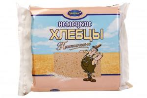 Хлебцы немецкие пшеничные