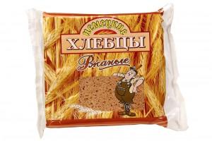 Хлебцы Немецкие ржаные