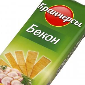 """Длинные картофельные чипсы """"Кранчерсы"""""""